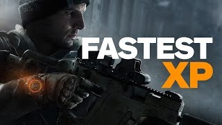 The Fastest Ways to Level Up in the Division - IGN Plays