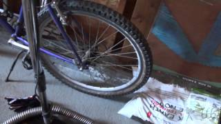 Trashpicked Kenmore Whispertone 8940