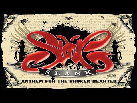Slank - Anthem For The Broken Hearted (Full Album Stream)
