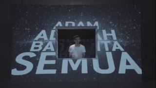 Adam - Faizal Tahir (Projek 25 Rasul)