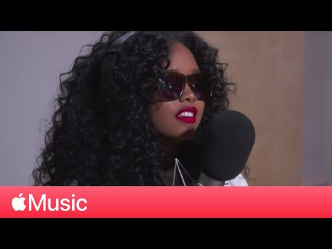 H.E.R.: Up Next Full Interview | Beats 1 | Apple Music Mp3
