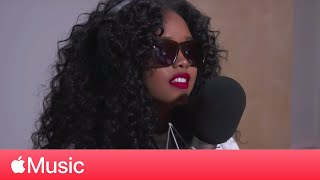 H.E.R.: Up Next Full Interview | Beats 1 | Apple Music