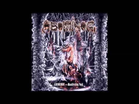 Abominog - Manifesting Void (compilation 2008) FULL ALBUM