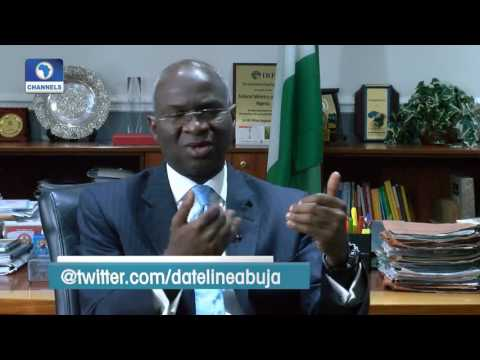 Dateline Abuja: Addressing Works & Housing Challenges With Fashola Pt 1