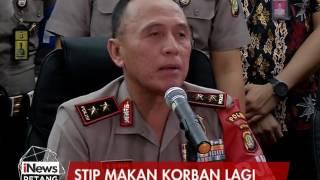 Taruna Tingkat Pertama Dianiaya Seior Tingkat II - INews Petang 11/01