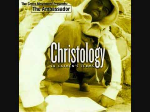 One-Two: The Ambassador  CHRISTIAN HIP HOP