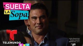 Sebastián Rulli opinó sobre la bofetada de Eduardo Yáñez a un periodista | Suelta La Sopa | Entre