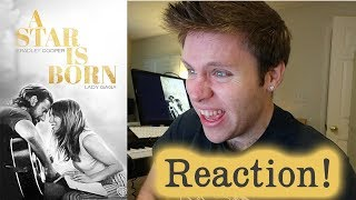 A Star Is Born | REACTION Video