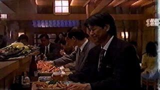1996年ごろのANA全日空のCMです。時任三郎さんが出演されてます。回数割...
