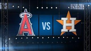 9/21/15: Gattis, Correa go deep as Astros take win