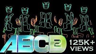 Bezubaan Phir Se - ABCD2 By Illuminati (Tron)