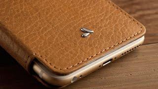 Обзор новых чехлов Vaja и Incase для iPhone 6