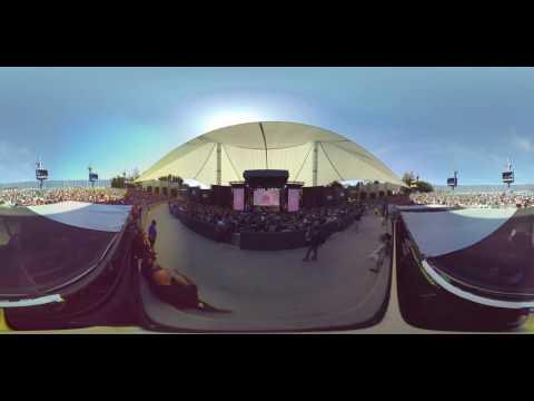 Google I/O 2016 - Keynote 360