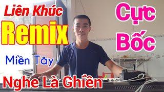 LK Bolero Remix Nhạc Trữ Tình Hay Và Sôi Động Nhất, Chuẩn Âm Thanh Test Loa Khỏi Chỉnh Vẫn Hay - p2