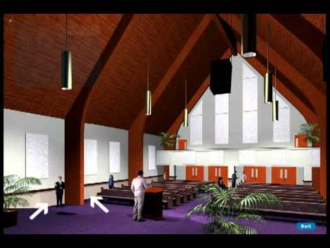 How to Soundproofing and noise control in churches