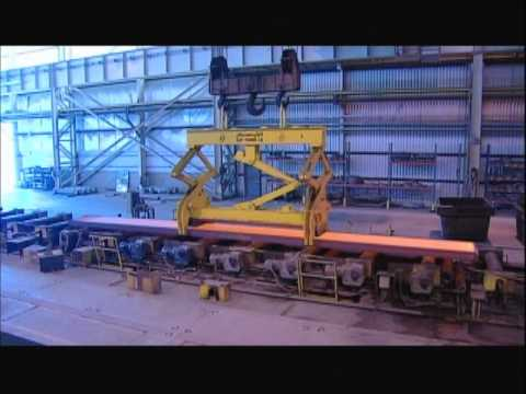 Stainless steel fabrication process of NAS