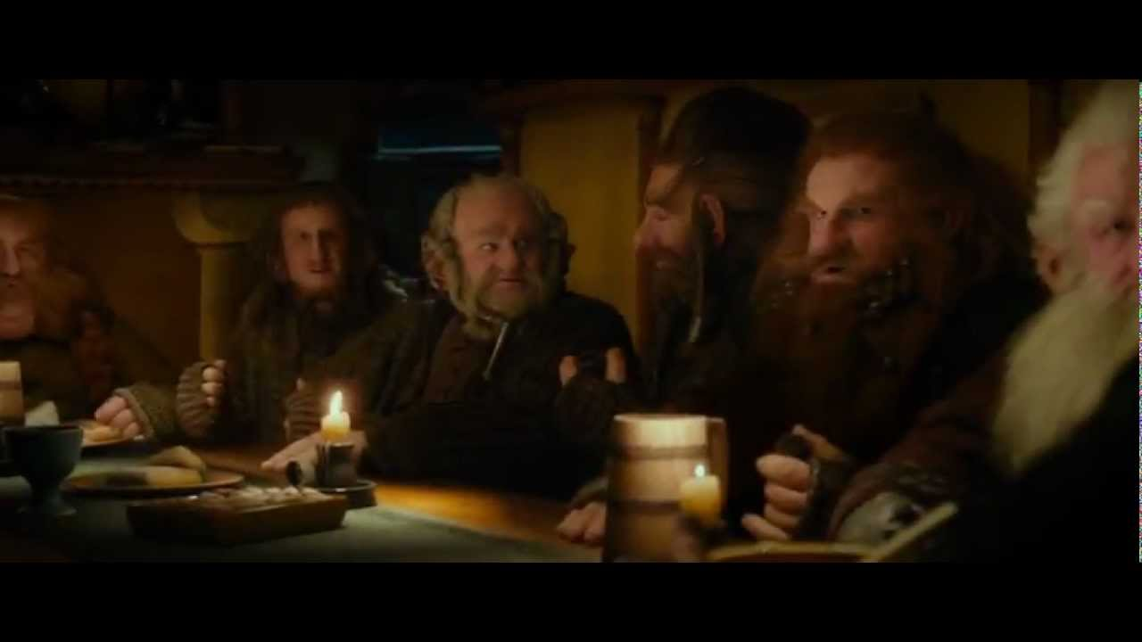 The Hobbit: An Unexpected Journey - TV Spot 12
