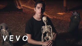 Spooky Boy - Young Face (Official Music Video)