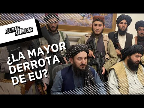 Qué está pasando en Afganistán explicado en menos de 3 minutos