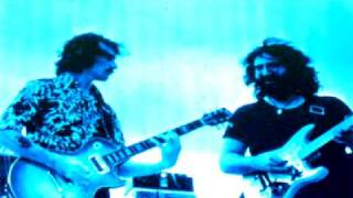 Grateful Dead & Allman Bros ☮ That's Alright Mama, 6-10-73