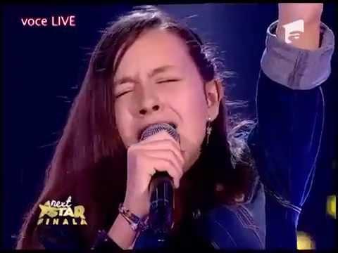 Raluca Moldoveanu - Jessie J -