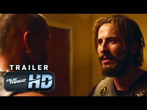 OUTLAWS   Official HD Trailer (2018)   THRILLER   Film Threat Trailers