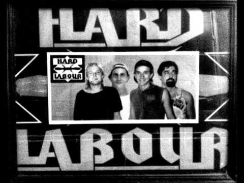 HARD LABOUR Vol.1. Originals - 1st 5 of 10 songs. Recorded at Electric Bedland Studios.