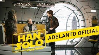 HAN SOLO: Una Historia de Star Wars - Nuevo spot   HD