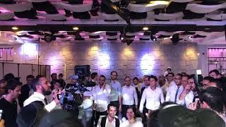 איציק אשל בחתונה | בלה צאו מילים יהודיות | תזמורת studio live 054-80-70-100 | 054-807010