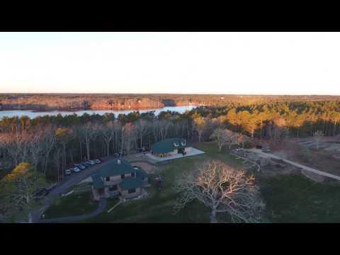 Last Sunrise 2017-2 Wildlands Trust Davis-Douglas Farm, Plymouth, MA 02360