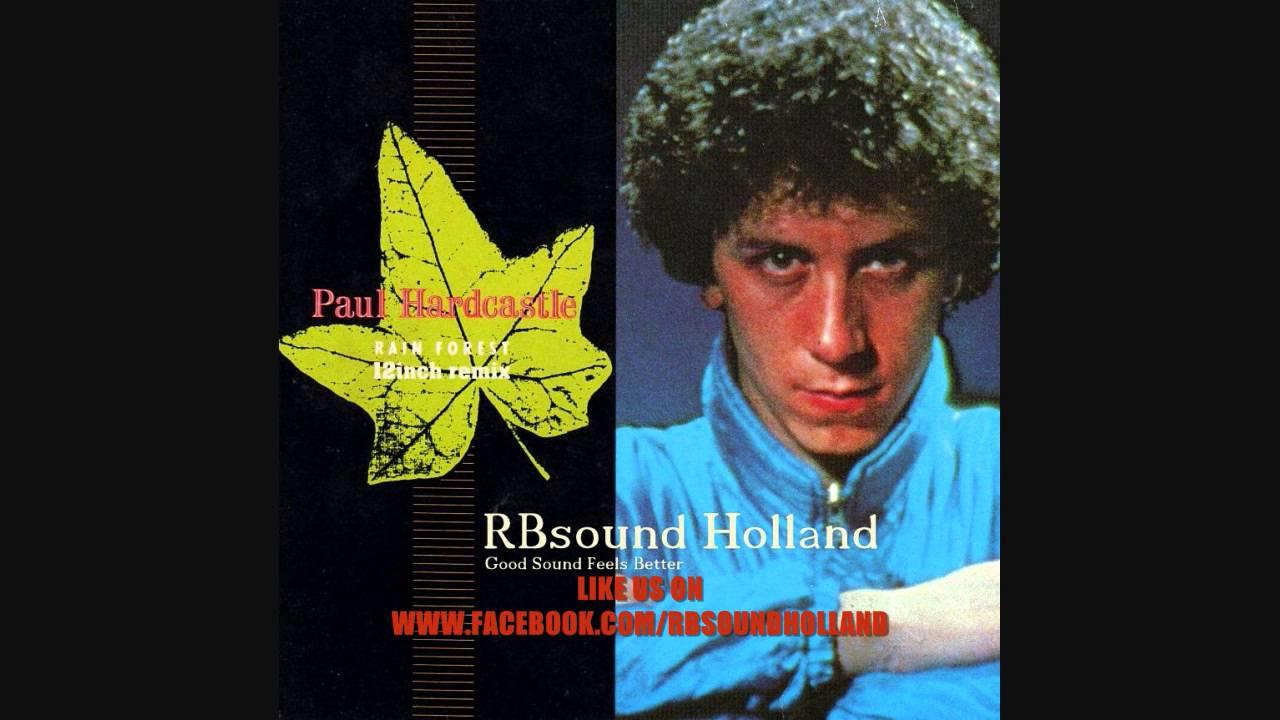 Paul Hardcastle Rainforest 12 Inch Version 1985 Hqsound Youtube
