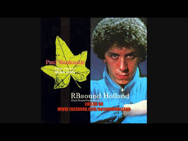 Paul Hardcastle - Rainforest (12 inch version) 1985 HQsound