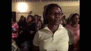 PASTOR NNAEMEKA OKWOR SINGING