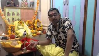 Bagalamukhi Mantra and Stotra by Pandit Lokessh Jagirdar