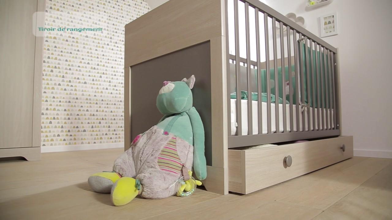 Chambre Lison Signée Bébé 9 Création