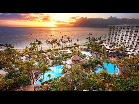 The Westin Ka'anapali Ocean Resort Villas Hawaii US 2018