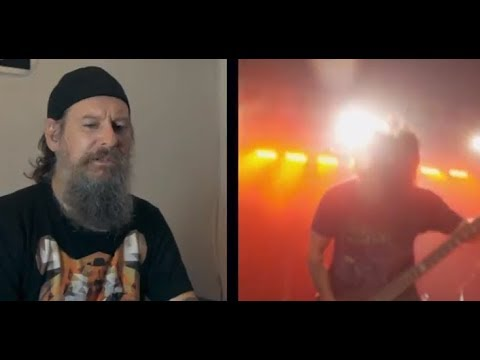 Teaser for Grindcore documentary titled 'Slave To The Grind: A Film About Grindcore' posted!