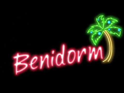 Benidorm (Titles)