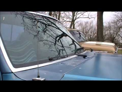 Installing new wiper blades youtube installing new wiper blades publicscrutiny Choice Image
