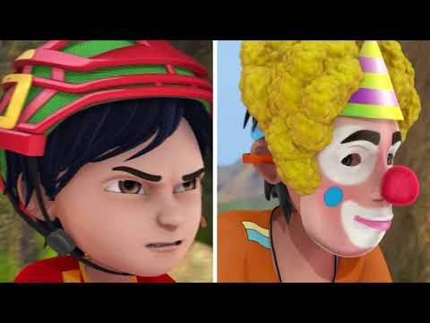 Shiva - Full Episode 19 - Cycle Chor thumbnail