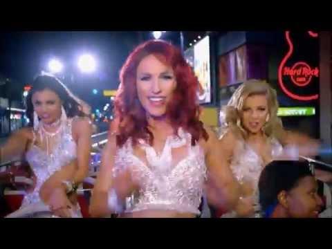 Opening Number  Week 1 Dancing With The Stars Seas 21