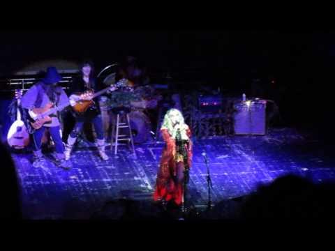 Troika (live) Blackmore's Night. Moscow. 18.06.2013