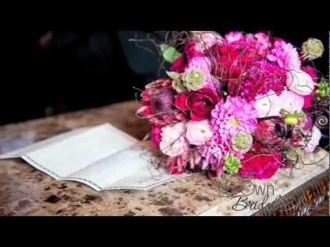 Best Denver Wedding Florist, The Perfect Petal