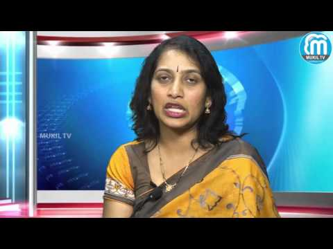 Tamil Activist Dr.Subashini - Special Interview | Mukil TV
