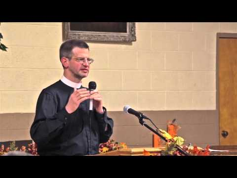 Eucharistic Sacrifice & Eucharistic Prayer in Theology & Practice intro.