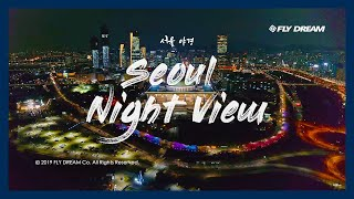 [플라이드림]SEOUL : The Night View