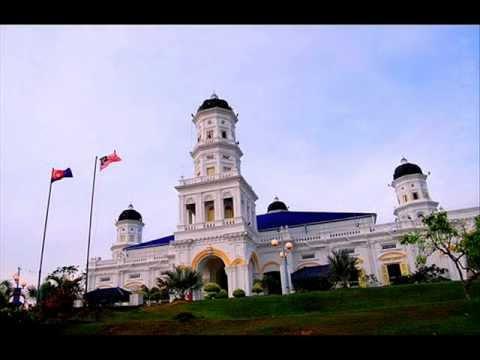 Azan Malaysia Johor Bahru, Johor YB Dato Imam Haji Mahad Bin Mohd Said