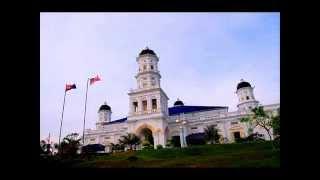 Azan Malaysia Johor Bahru, Johor