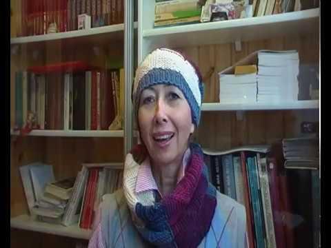 купить зимнюю шапку вязаную