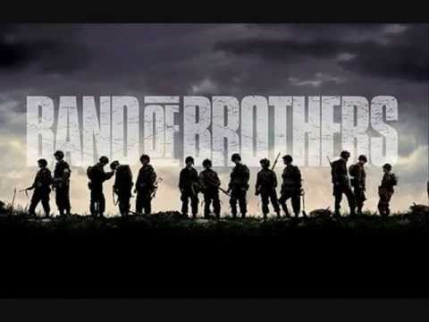 Band of Brother   Main Theme